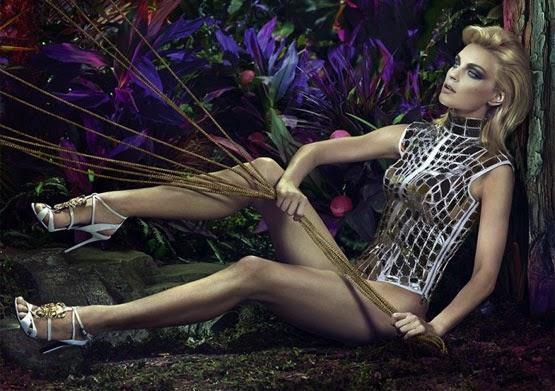 Lança Perfume verão 2015 coleção