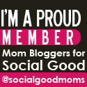 Mom Bloggers For Social Good