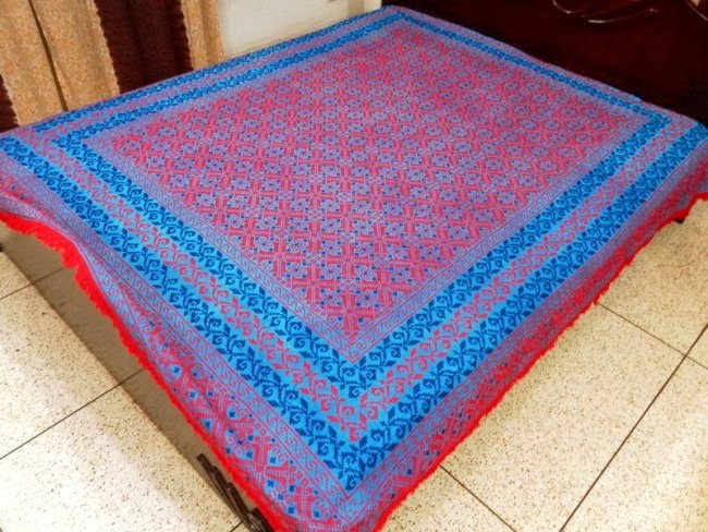 Hand Stitched Comfortable Katha For Everyday Use Nakshi Mart নকশি মার্ট