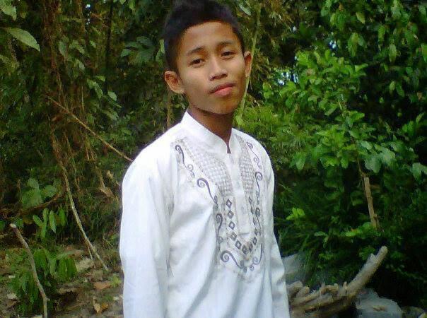 Achmad Fauzi SMA Muhammadiyah 1 Muntilan