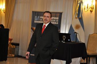 Lic. Adrián Arroyo
