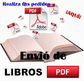 Pedidos de libros PDF