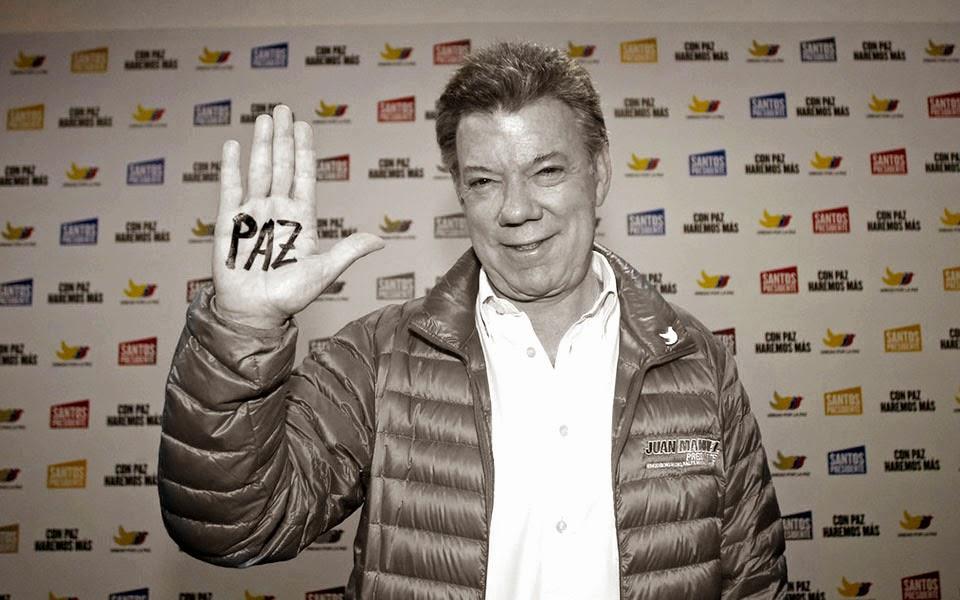 Juan Manuel Santos Paz