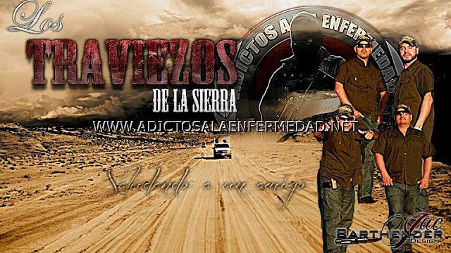Traviezos De La Sierra - De Claro Y Obscuro (En Vivo 2013)