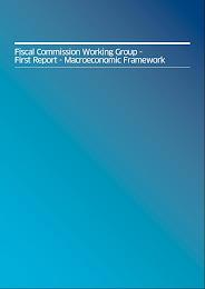 Macroeconomic Framework for Independent Scotland