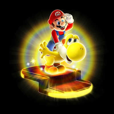 Cnbc Top Video Games of 2010 Mario Galaxy 2 Wallpapers 9 Super Mario Galaxy 2 Wallpapers