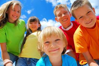 Dejar que los niños hagan ejercicio es uno de las mejores cosas que podemos hacer por ellos