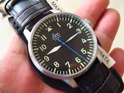 LACO MILITARY WATCH - AUTOMATIC