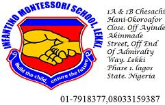 Infantino Montessori Lekki Phase 1