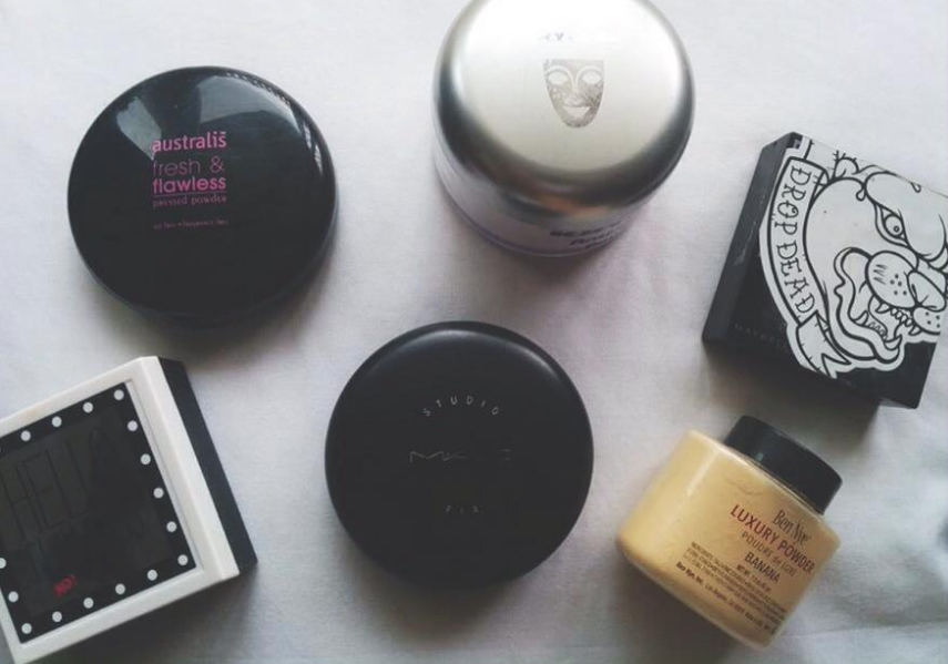 Best Pressed and Loose Powders for All Skin Types