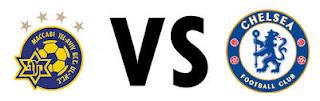 بث مباشر مباراة تشيلسى ومكابى تل ابيب اليوم 16/9/2015 فى دورى ابطال اوروبا