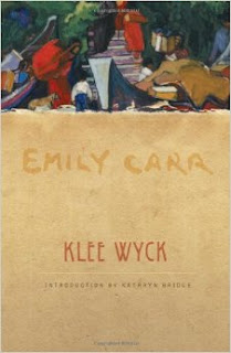 http://www.amazon.ca/Klee-Wyck-Emily-Carr/dp/1553650255