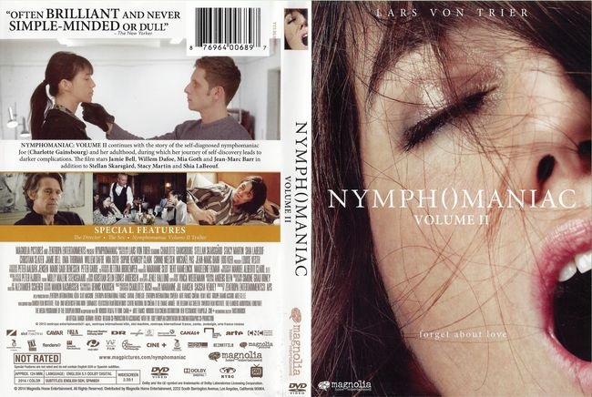 Nymphomaniac Volume II – Latino