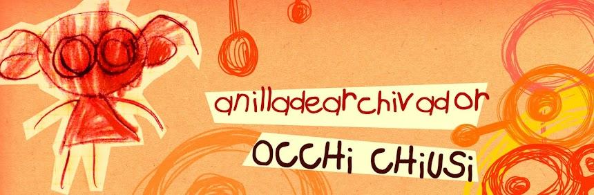 OCCHi CHiUSi