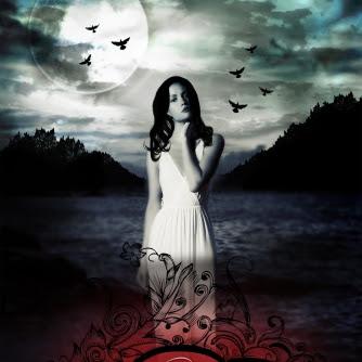 A Shade of Vampire, tome 1 de Bella Forrest