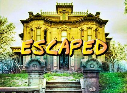 Abandoned Residence Escape
