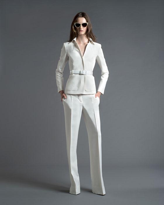 Самые актуальные модные тенденции женской одежды сезона осень-зима 2013/2014. Здесь вы найдете удивительное