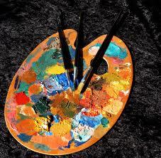 Pinta y colorea.