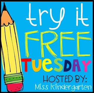 free for kindergarten teachers