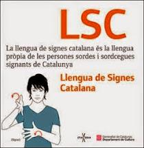 Folletó divulgatiu de LSC