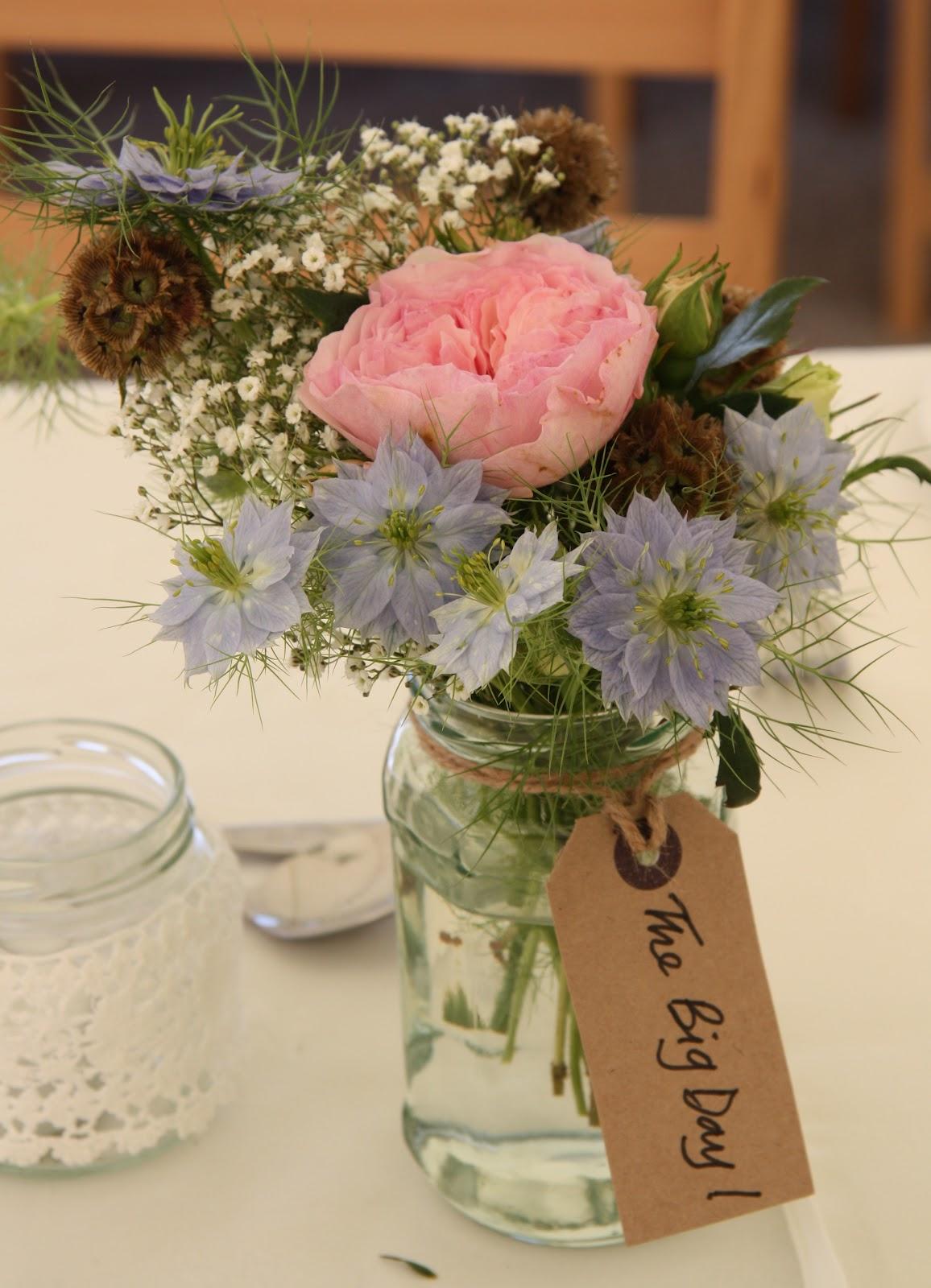 Wedding Flowers South Devon : Emma hewlett flowers