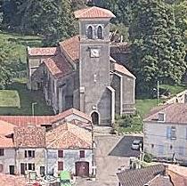 Mairie de Coudures