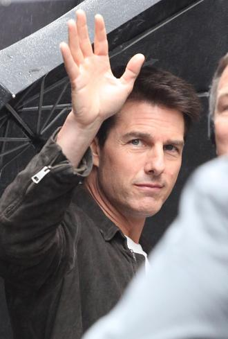 Who is the Highest Paid Actor in Hollywood? » Gossip/Tom Cruise