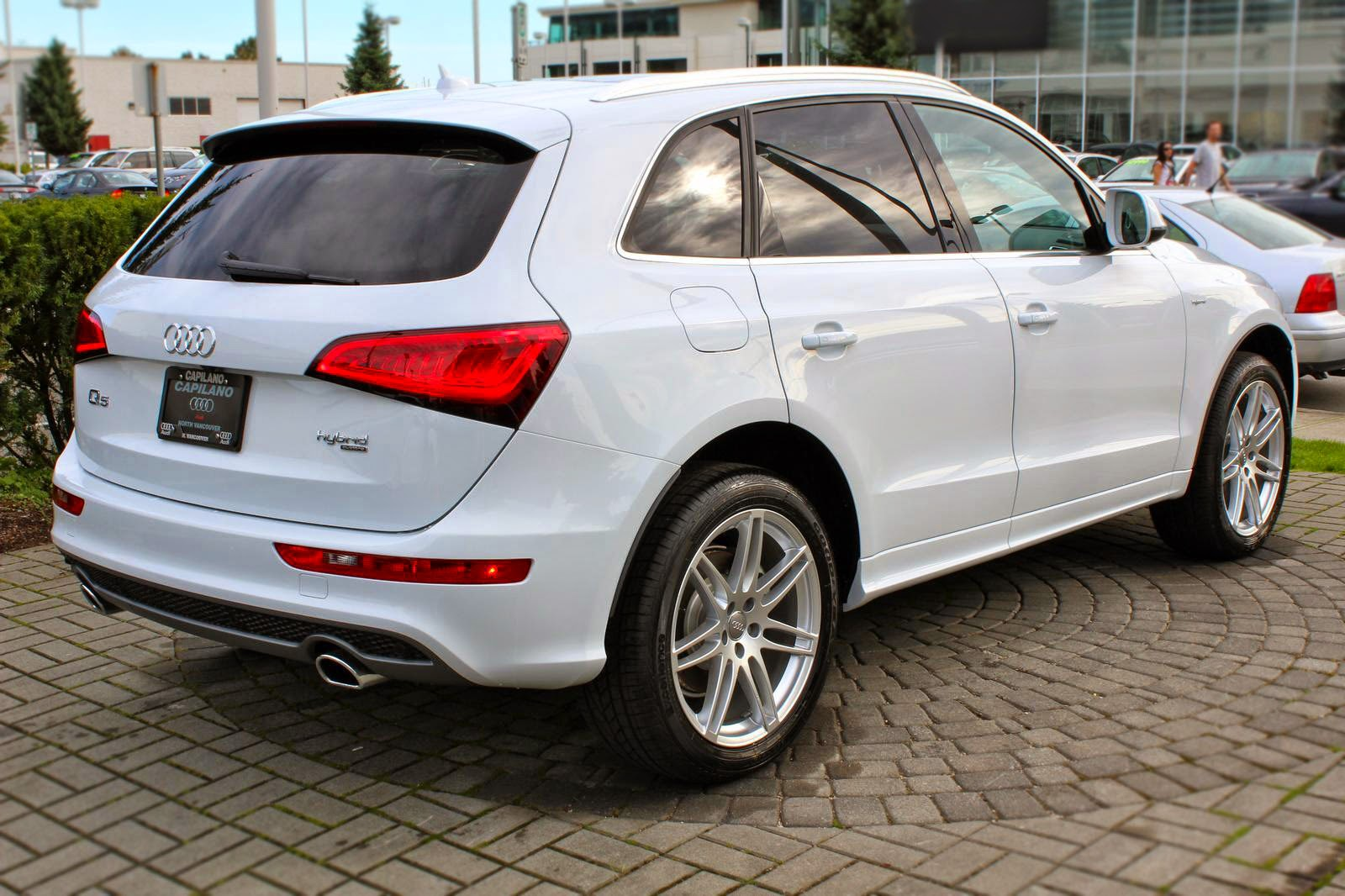 AUDI Q5 MOTORING: AUDI FINANCIAL SERVICE Q5 LEASE RATE FOR OCTOBER / NOVEMBER / DECEMBER 2014