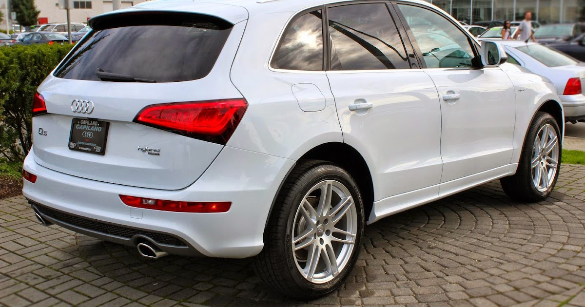 Used Audi Q7 For Sale  Special Offers  Edmunds