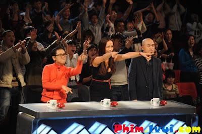 Vietnam's Got Talent – Tìm Kiếm Tài Năng [Tuần 2] VTV3 Online