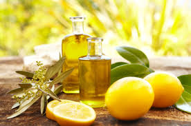 Lemon Oil Market