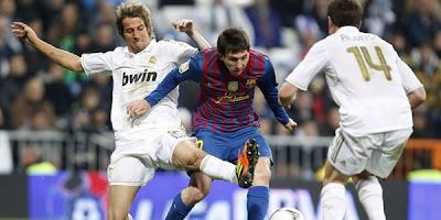 Prediksi Skor Barcelona vs Real Madrid 24 Agustus 2012