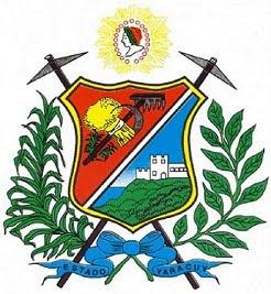 ESCUDO DE ARMAS DEL ESTADO YARACUY