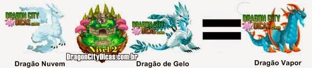Dragão Vapor