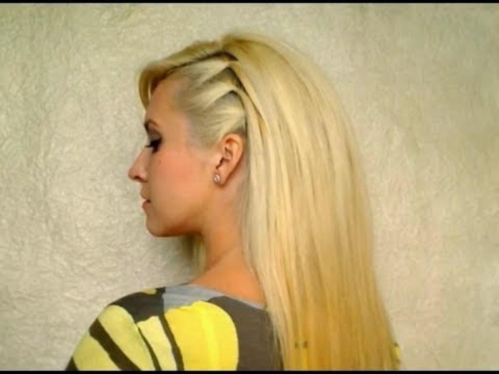 Cute+hairstyles+for+medium+length+hair+2014