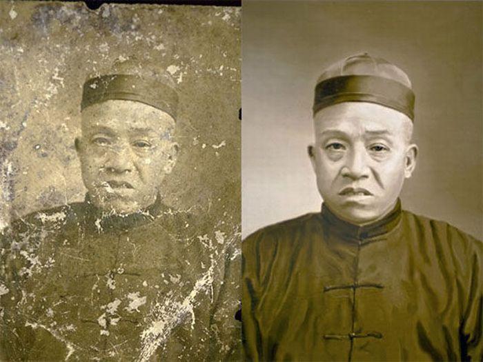 фото старых