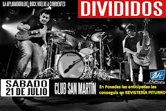 DIVIDIDOS EN CORRIENTES CAPITAL SAB 21 JULIO 2012