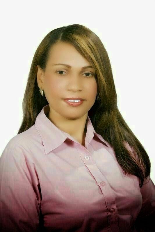 Isabel Puente de Aza, regidora PRD
