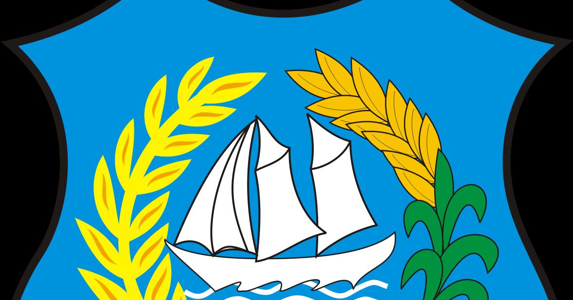 Logo Kabupaten Kota Logo Kabupaten Bulukumba Sulawesi Selatan