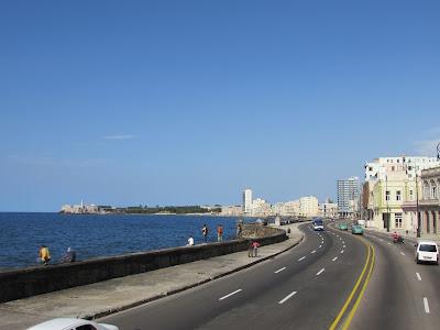Cuba, Turismo en Cuba, que ver en Cuba, Principales ciudades turisticas de Cuba, Que ver en La Habana,