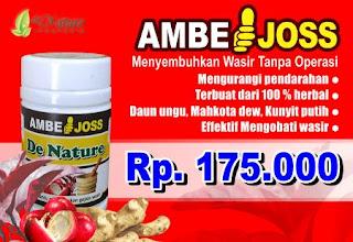 Image Obat Wasir Berdarah Herbal
