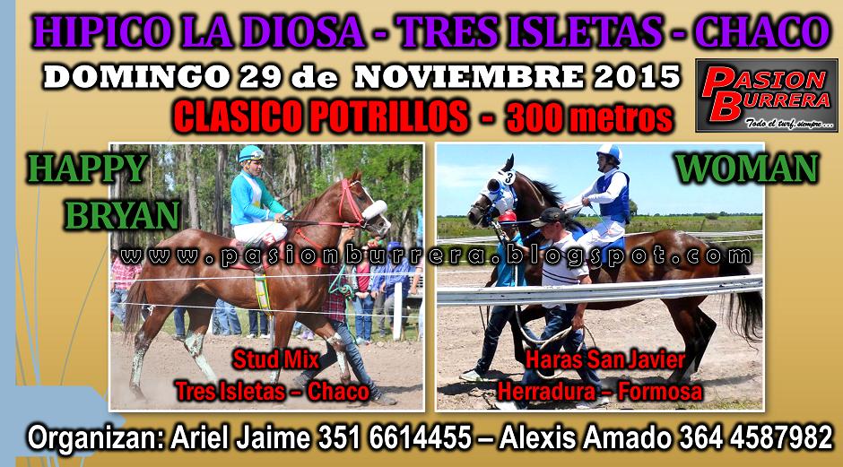 TRES ISLETAS 29 - 300