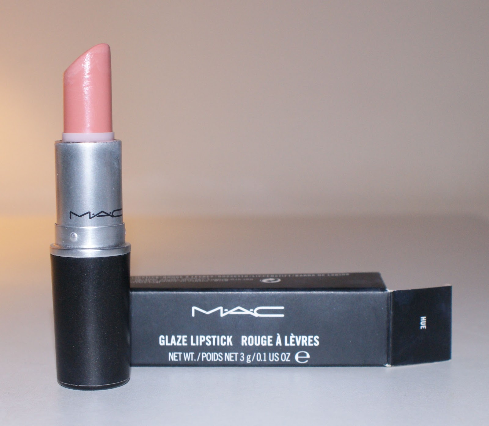 LipsticksandNotebooks: Hue Mac Lipstick Review
