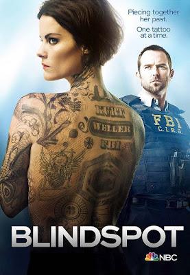 Blindspot � Todas as Temporadas � Dublado / Legendado