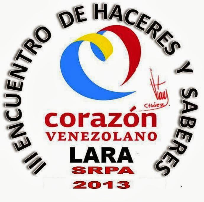 LOGO III ENCUENTRO 2013