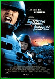 Starship Troopers 1 | 3gp/Mp4/DVDRip Latino HD Mega