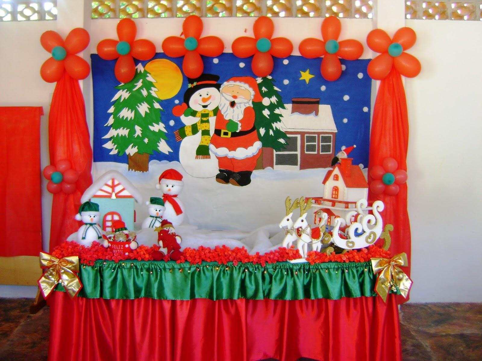 decoracao festa natal: Loja – Mania de Festa – Tudo para a sua festa!: Decoração de Natal