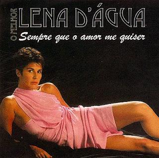 ... da Lena d'Água
