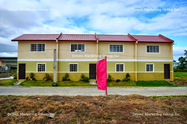 Low Cost Housing In The Philippines Cavite