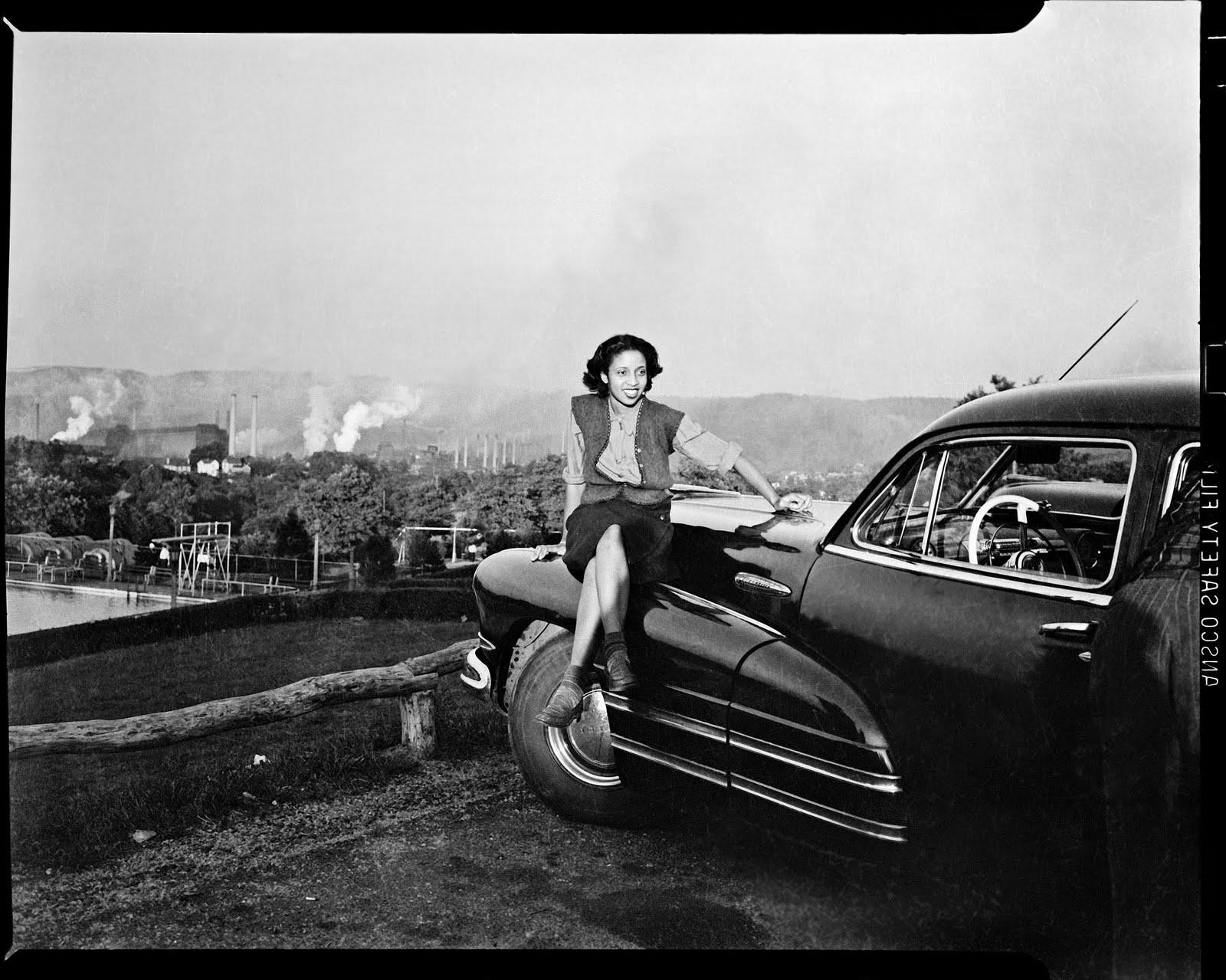 Pittsburgh Art Blog: Teenie Harris, Photographer: An ...